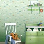 Come Have Fun Wallcovering