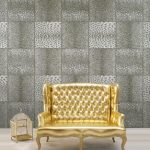 Nappa Wallcovering / Wallpaper